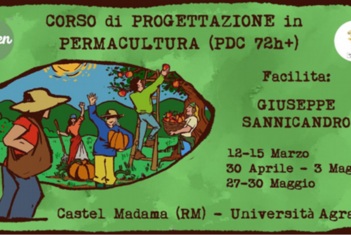 Corso Permacultura (nuove date)